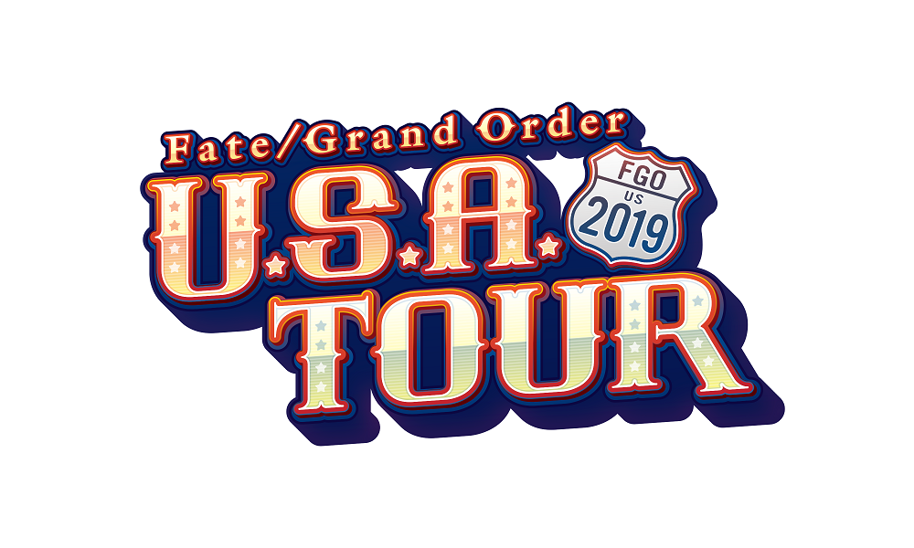 Fate/Grand Order U S A  Tour 2019 Kicks Off with a Major Two