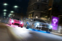 By Popular Demand, Fast & Furious Returns to CSR Racing 2