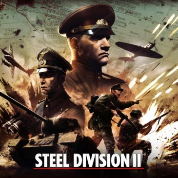 Steel Division 2 Beta Begins March 27, Final Launch Now Scheduled for May 2