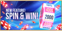 Zynga Poker Raises the Stakes with New Spin and Win Mode in World Poker Tour® Tournament Center