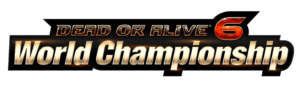 Team NINJA Launches the DEAD OR ALIVE 6 World Championship