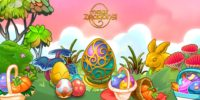 Gram Games Invite Players To Celebrate Easter In A Seasonal Merge Dragons! Event