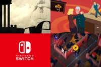 ARTE Debuts Trio of Nindies on Nintendo Switch™ with Homo Machina, Type:Rider and Vandals