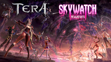Ascend to Level 70 in TERA with the Skywatch: New Heights Update, Available Now on PC