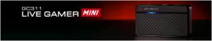AVerMedia Launches Live Gamer MINI Game Capture Card for Aspiring Content Creators