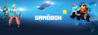 The Sandbox Blockchain Gaming Platform Receives $2.5M Investment Led by Hashed