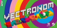 "Vectronom's Dancing Cube ""Drops"" onto Nintendo Switch™ and Steam Today"