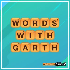 Garth Brooks Made His Mobile Game Debut with Zynga's Words With Friends, Opens Final Pre-Order Window for The Legacy Collection