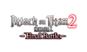 Attack On Titan 2: Final Battle Available Now