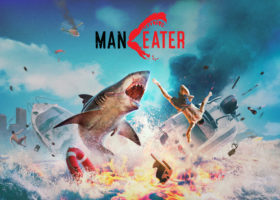 Maneater Takes a Bite Out of Consoles, Coming Soon to PlayStation®4, Xbox One, and PC Platforms on May 22, 2020
