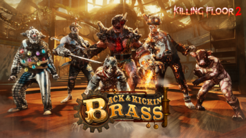 Killing Floor 2's Summer Event is Back and Kickin' Brass