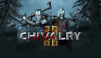 Return to the Ultimate Medieval Battlefield; Chivalry 2 Announced at E3 2019