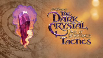 En Masse Entertainment Reveals New Strategy RPG, The Dark Crystal: Age of Resistance Tactics