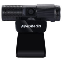 AVerMedia Launches Live Streamer CAM 313, Flexible and Flattering New 1080p Webcam Built for Streaming