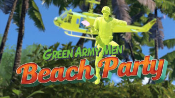 Rising Storm 2: Vietnam Heads to the Beach with Green Army Men Beach Party on PC