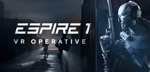 Espire 1: VR Operative Ready to Deploy on All Major VR Platforms Sept. 24, 2019