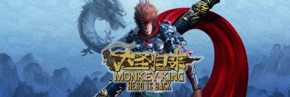 Monkey King: Hero Is Back Pre-Orders Now Open on Steam