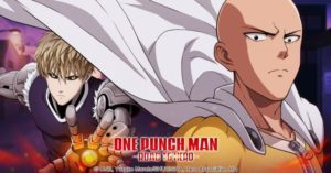 Oasis Games Launches the Official One-Punch Man Mobile Game, One-Punch Man: Road to Hero