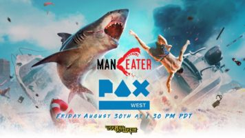 Tripwire Interactive Unveils First Public Showing of Maneater Demo and More at PAX West