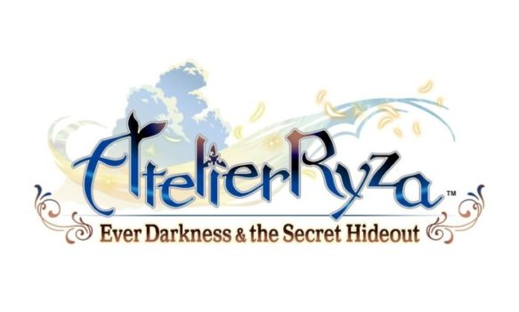 ATELIER RYZA: EVER DARKNESS & THE SECRET HIDEOUT Available Now on PlayStation®4, Nintendo Switch™, and Steam®