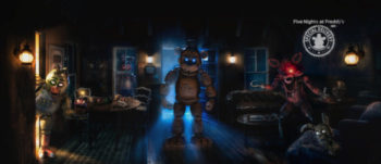 Illumix Reveals New Game Details and Announces Early Access forFNAF AR: Special Delivery