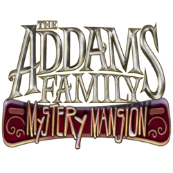 The Addams Family Mystery Mansion Game Launches Globally, Bringing Spooky Gameplay to Halloween Season
