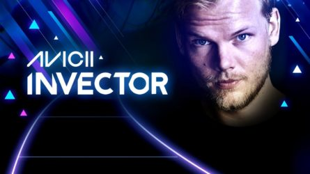 AVICII Invector Celebrates the Legendary DJ & Producer with a Beautifully Crafted Rhythm Game Designed for Multiple Platforms this Winter