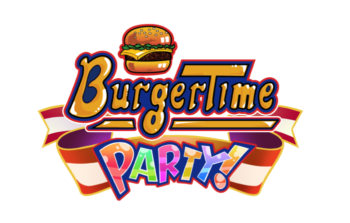 Order's Up! BurgerTime Party! Launches Today on Nintendo Switch