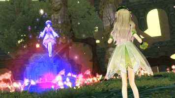 Return to the Mysterious World of Dusk in the  Atelier Dusk Trilogy Deluxe Pack, Coming January 14, 2020