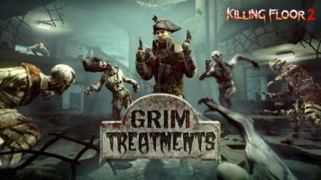 Killing Floor 2 Offers Up Grisly Halloween Goodies with Grim Treatments Update Out Today