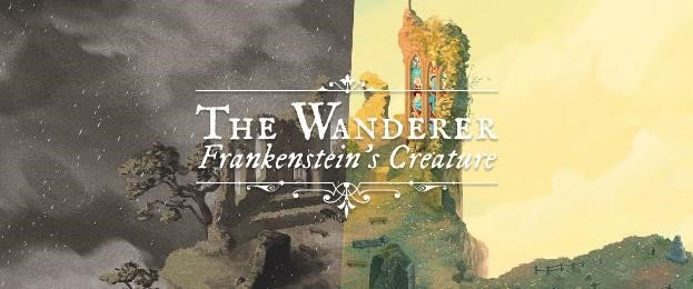Graceful Narrative Adventure The Wanderer: Frankenstein's Creature Available Now on IOS; Android Launch Forthcoming