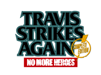 Travis Strikes Again: No More Heroes Complete Edition Now Available on PS4 and PC
