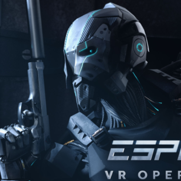 Espire 1: VR Operative Deploys Today for Oculus Quest, PlayStation®VR, Valve Index and All Major VR Platforms