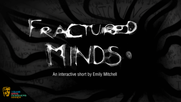 BAFTA YGD Award Winning Puzzle Adventure Game, Fractured Minds, Launches on Multi-Platforms to Raise Support for Mental Health Awareness