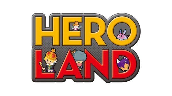 Come One, Come All to XSEED Games' Grand Opening of Heroland; Now Accepting Entry Level Part-Time Heroes