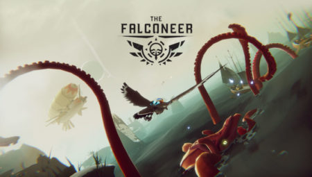Airborne Ocean-World Fantasy Combat RPG, The Falconeer, Soars Its Way to Xbox One and PC in 2020 from Wired Productions