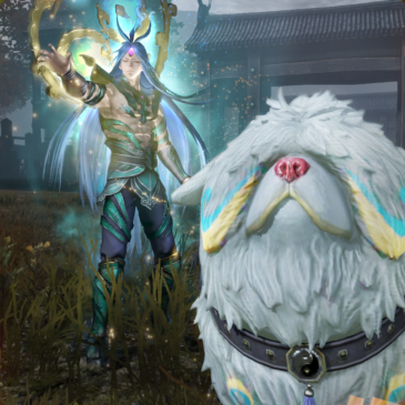 Take on the Trial of Zeus in WARRIORS OROCHI 4 Ultimate