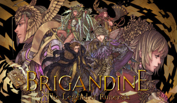 Lead Grand Armies in a Continental War as Brigandine: The Legend of Runersia Launches Exclusively on Nintendo Switch Worldwide Today