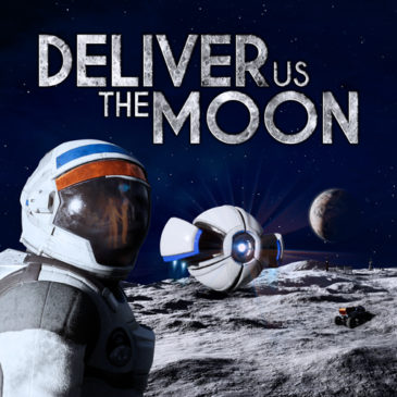 Deliver Us The Moon Rockets Toward PlayStation®4 and Xbox One