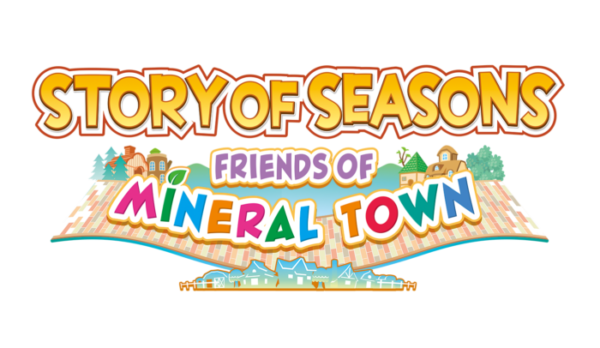 XSEED Games to Launch STORY OF SEASONS: Friends of Mineral Town July 14 for Nintendo Switch
