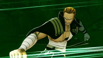The Guild's Strongest Man Joins the Fray in KOEI TECMO's FAIRY TAIL