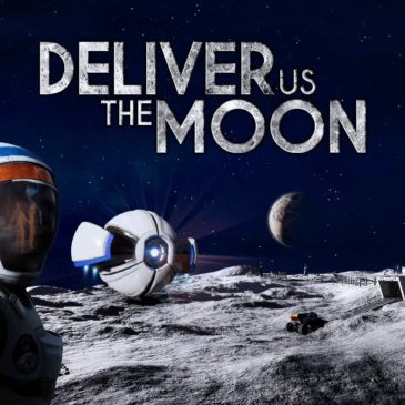 Deliver Us The Moon Lifts off Today on PlayStation®4 and Xbox One