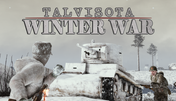 Rising Storm 2: Vietnam Prepares for Cold Year-Round with Talvisota: Winter War mod on PC