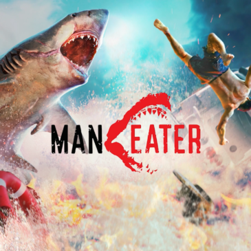 Maneater, Gaming's First ShARkPG Out Now on PlayStation®4, Xbox One, and PC