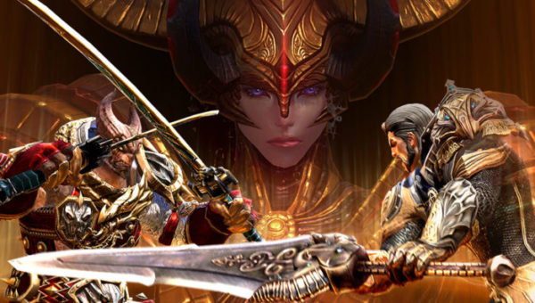 En Masse Entertainment Launches PvP-focused 'Kaia's War' Update for TERA on PC Today