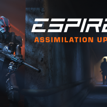 Espire 1: VR Operative Assimilation Free Content Update Launches with New Weapons, Modes, and Challenges for All Major VR Platforms with PlayStation®VR to Follow