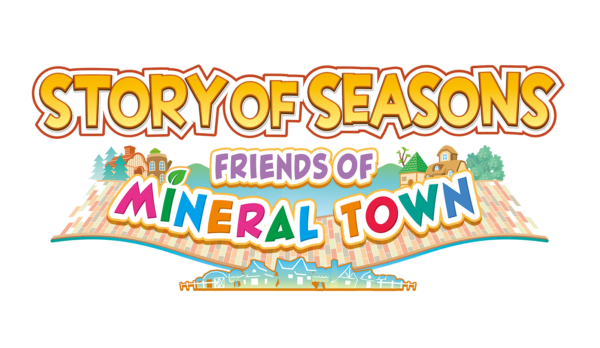 Get a Mooove On; Digital Pre-Purchase Now Available for STORY OF SEASONS: Friends of Mineral Town on  Nintendo Switch and Windows PC