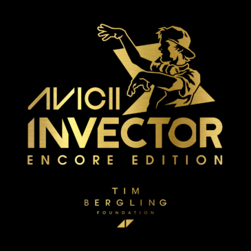 AVICII Invector Encore Edition to Hit Nintendo Switch™ on September 8th with 10 New Tracks and Exclusive Content from Wired Productions