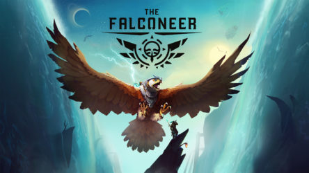 Acclaimed Indie Beast, The Falconeer, Launches Today for PC and Xbox Series X|S From Wired Productions