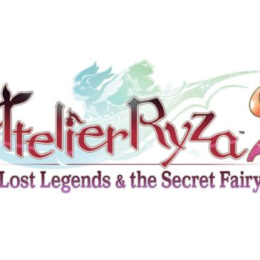 Atelier Ryza 2: Lost Legends & the Secret Fairy Officially Announced During July's Nintendo Direct Mini